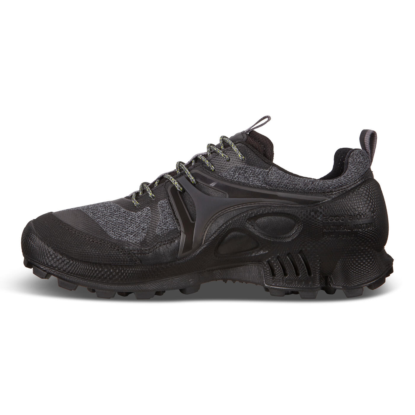ECCO Biom C-Trail Mens Low Tex Shoes