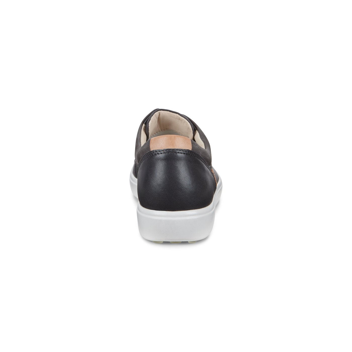 ECCO Womens Soft 7 Slip On II