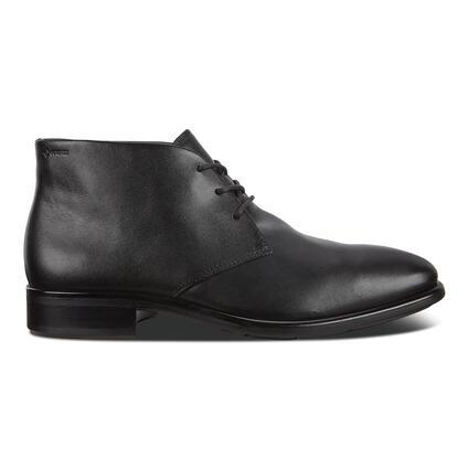 ECCO CITYTRAY Men's Ankle Boot GTX
