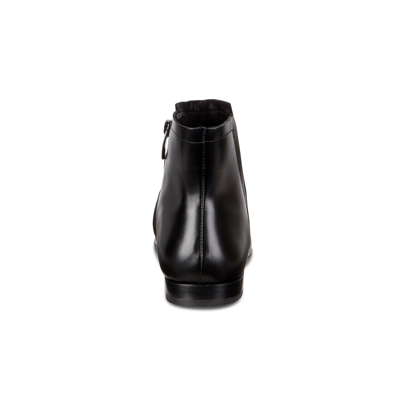 ECCO SHAPE Pointy Ballerina Boot