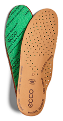 ECCO Ladies CFS Leather Insole