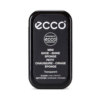 ECCO Mini Shoe Shine Sponge