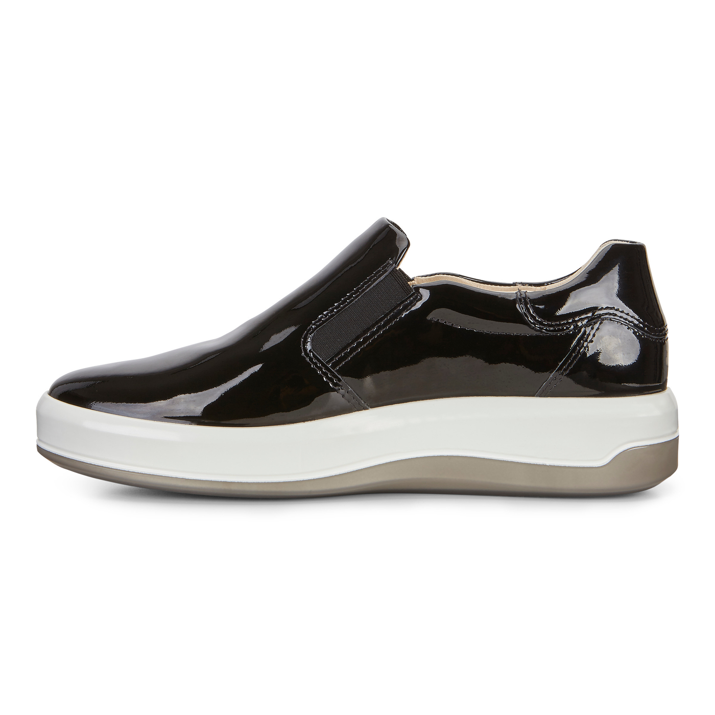 ECCO Womens Soft 9 Slip On