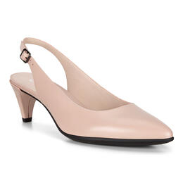 ECCO Shape 45 Pointy Sleek Slingback Women's Pump