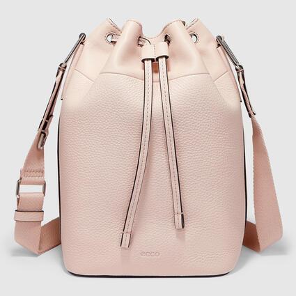 ECCO Textureblock Bucket Bag