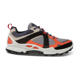 ECCO Biom C-Trail Mens Low Shoes