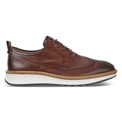 new products 387b2 d8e72 ECCO ST.1 Hybrid Wingtip Shoe