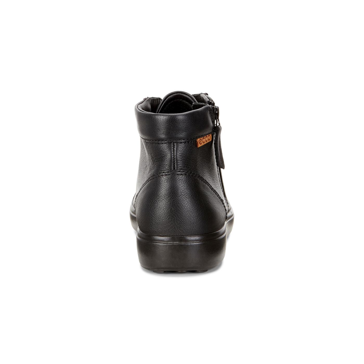 ECCO SOFT 7 MEN'S Sneaker Ankl