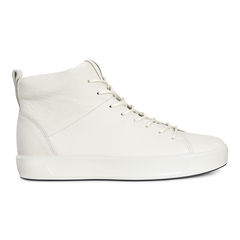ECCO Mens Soft 8 High Top