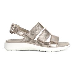 6b4ce13addc8 ECCO Soft 5 3-Strap Sandal