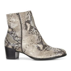ECCO Shape 35 Snakeskin Boot
