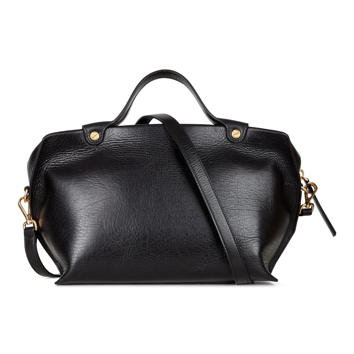 ECCO Sculptured Handbag