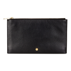 ECCO Sculptured Pouch Wallet