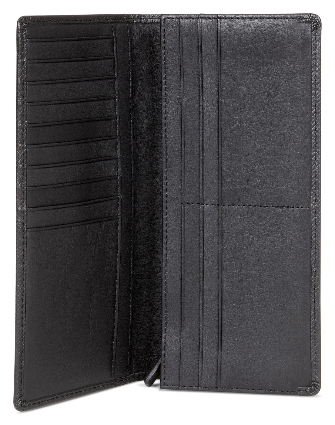 ECCO Glenn Continental Wallet