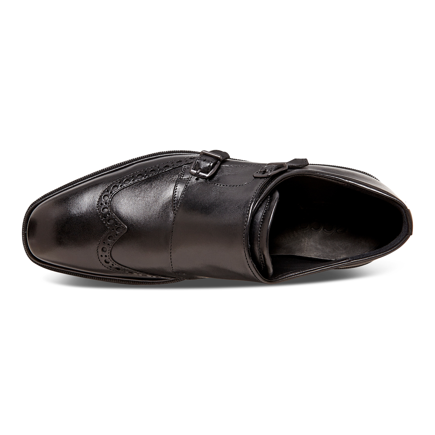 ECCO Illinois Monk Strap