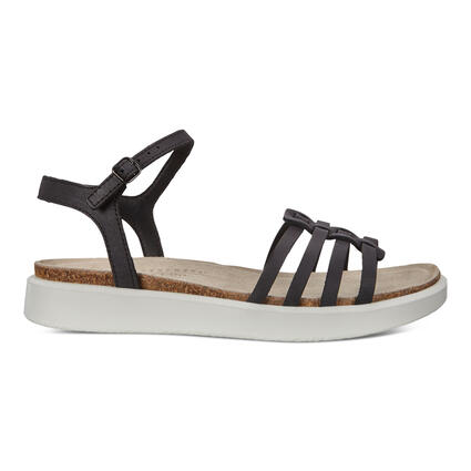 ECCO CORKSPHERE Women's Strappy Sandals