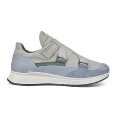 ECCO ST.1 Womens Strap Sneaker