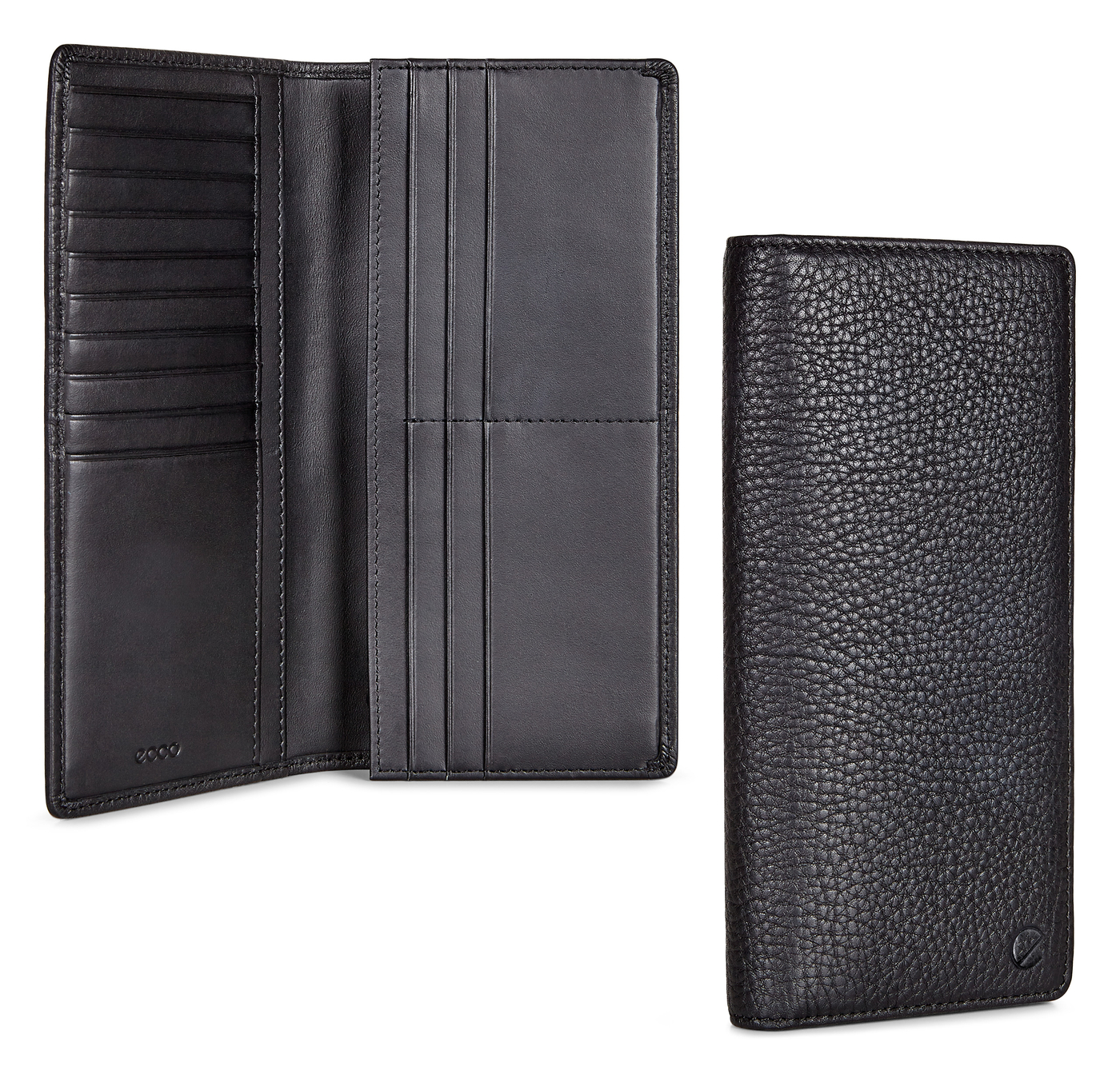 ECCO Jos Continental Wallet