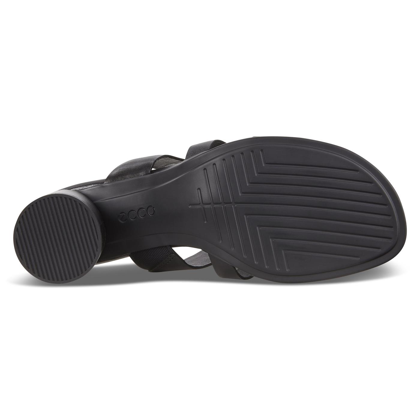 ECCO SHAPE Block Sandal 65