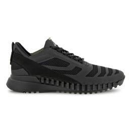 ECCO ZIPFLEX Men's Low Textile Sneaker