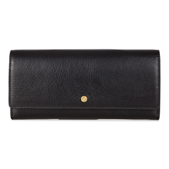 ECCO Sculptured Cont. Wallet