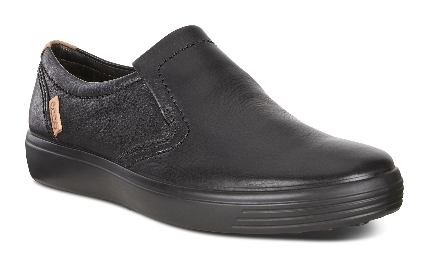 ECCO Mens Soft 7 Slip On