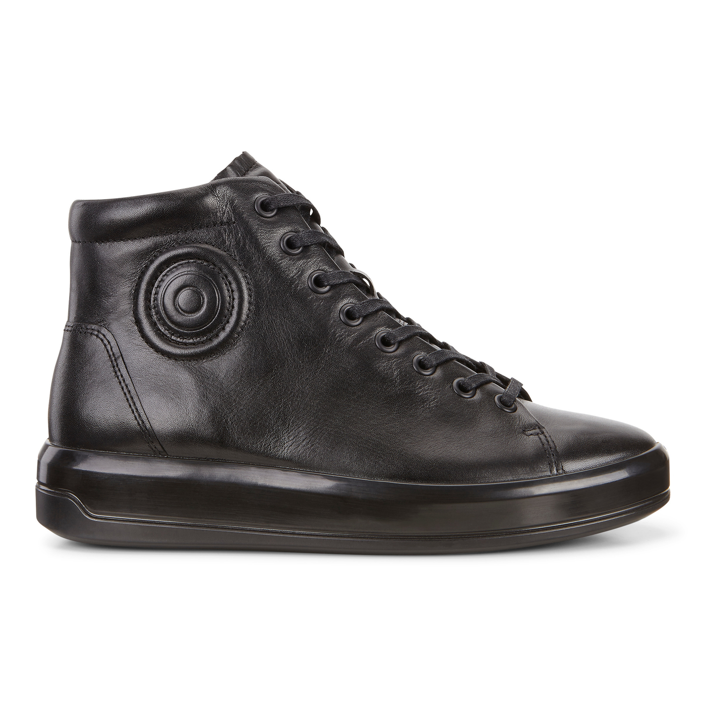 ECCO SOFT 9 Sneaker Ankle-high