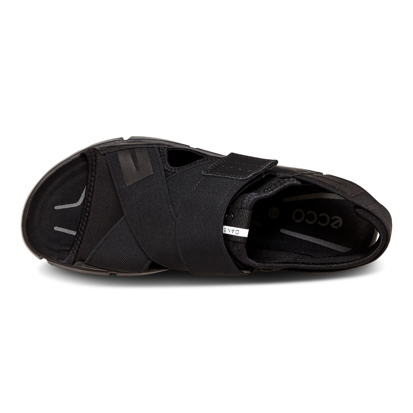 ECCO Mens Intrinsic Sandal