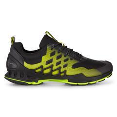 ECCO BIOM AEX Men's Low Two-Tone Shoe