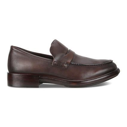 ECCO Stealth Artisan Loafer