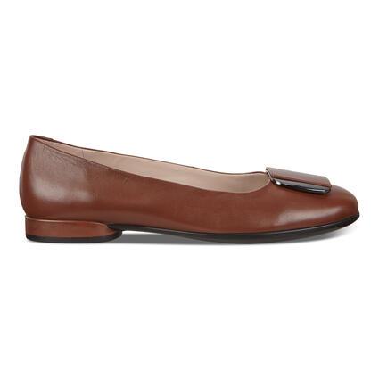ECCO Anine Ballerina Shoes