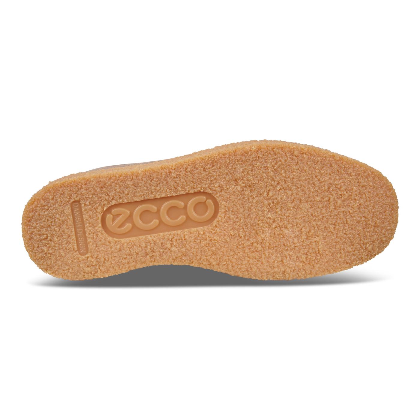 ECCO Womens Crepetray Slip On
