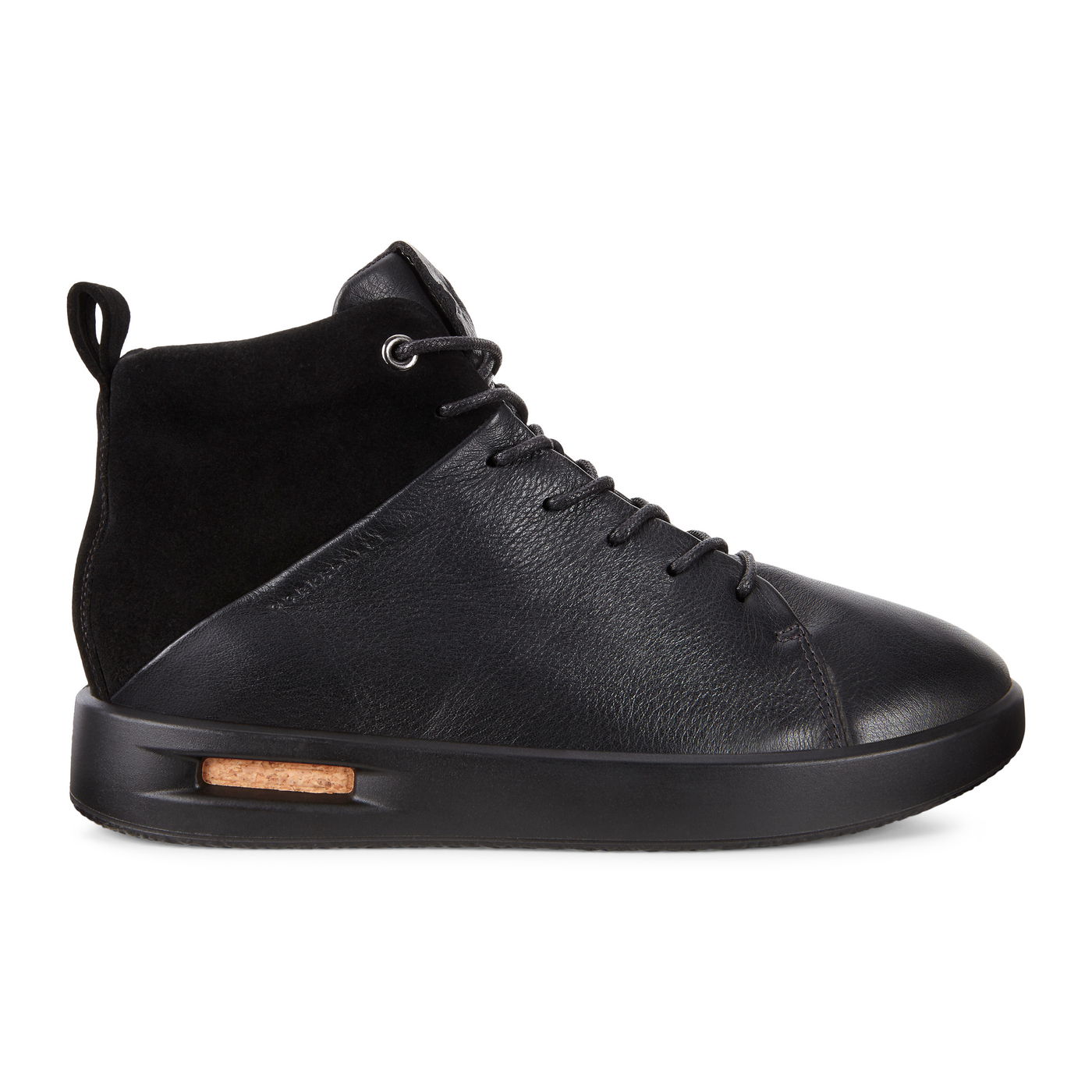 ECCO CORKSPHERE 1 L Ankle Boot