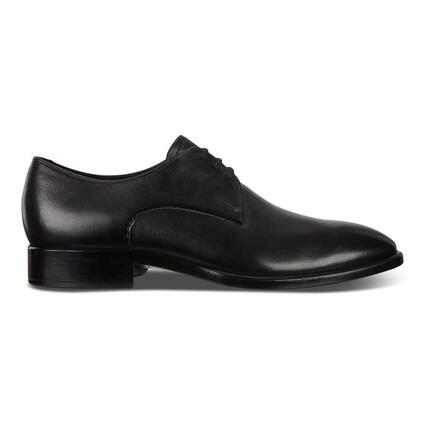 ECCO Vitrus Mondial Men's Derby Shoes