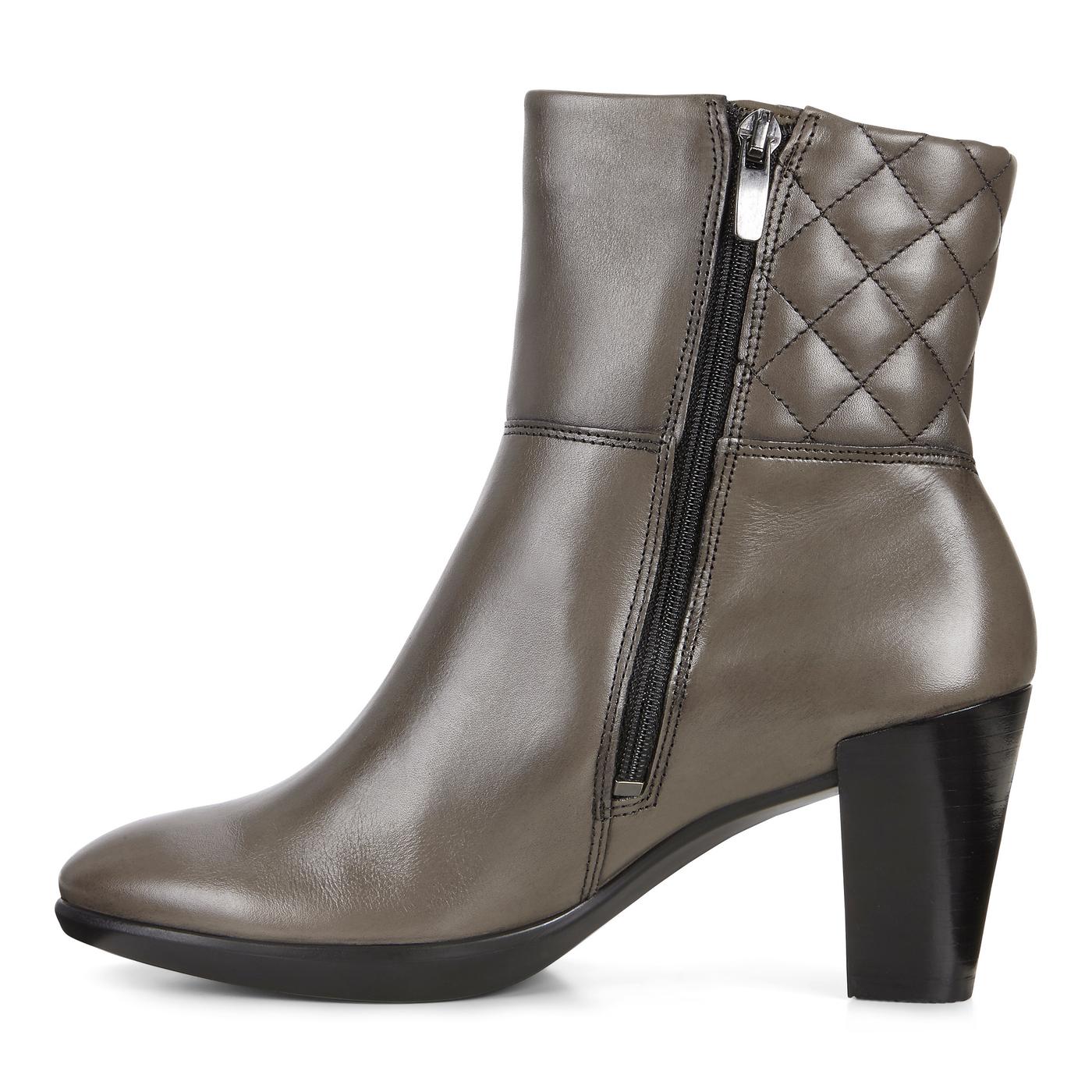 ECCO Shape 55 Plateau Zip Boot