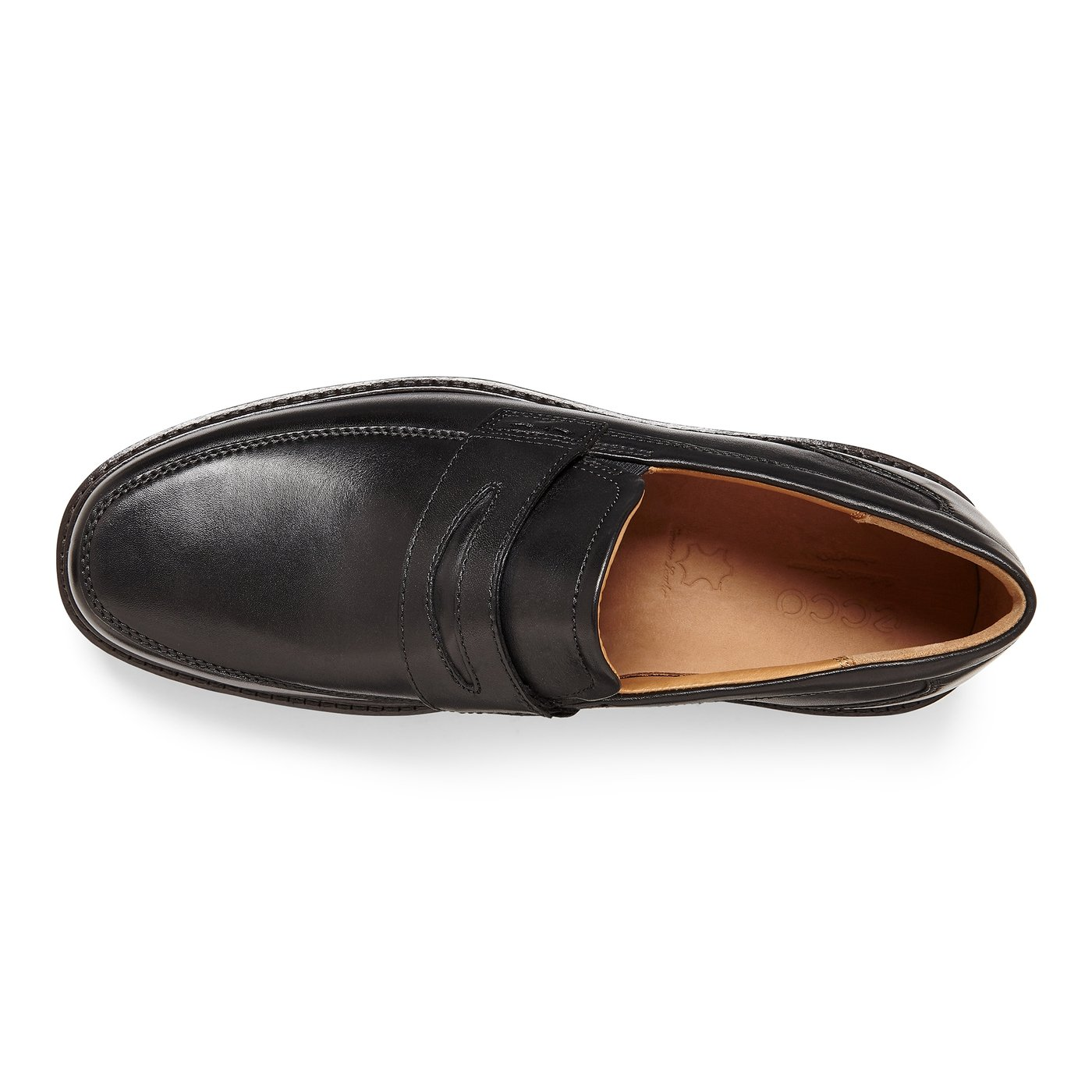 ECCO Holton Penny Loafer