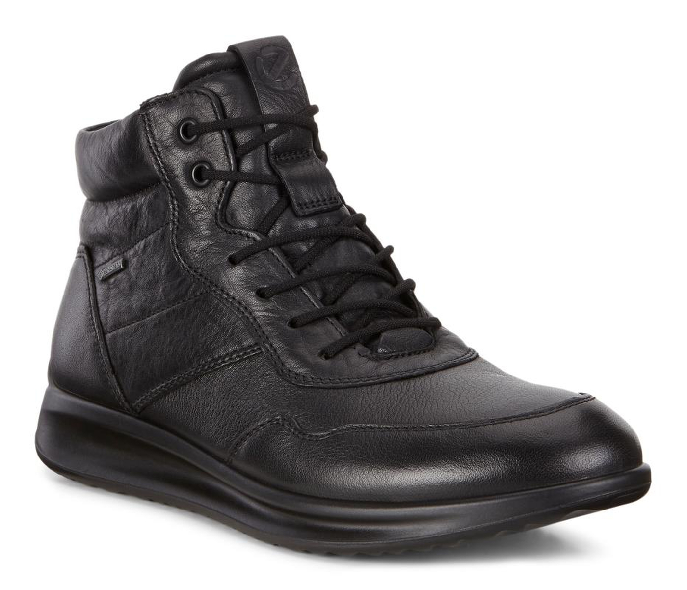 ECCO AQUET Womens GTX Ankle Boot