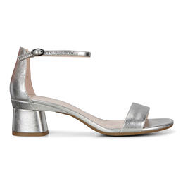 ECCO Elevate 45 Block Heel Strappy Sandal