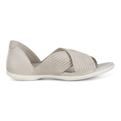 ECCO Flash Crisscross Sandal