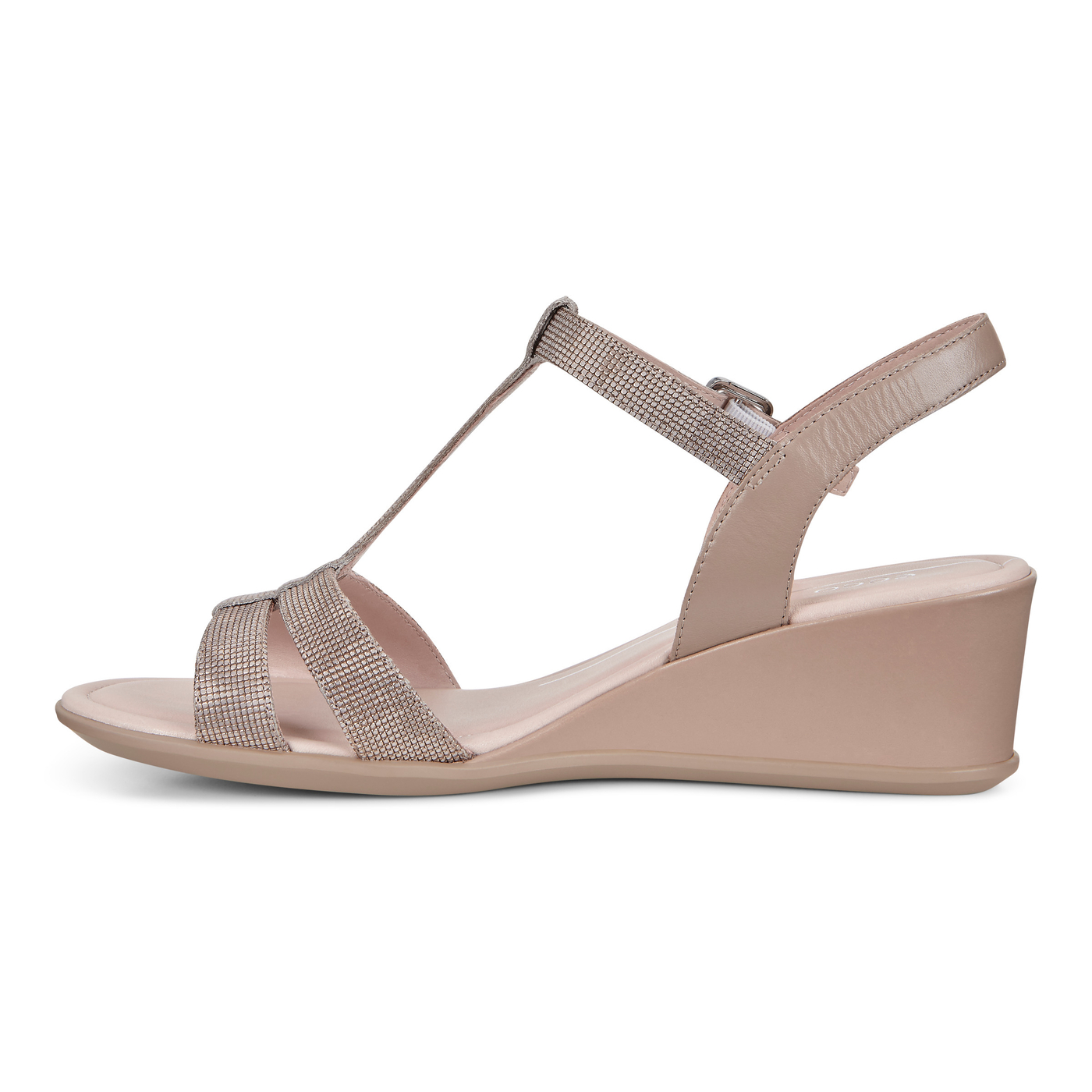 ECCO SHAPE 35 WEDGE SANDAL Hee
