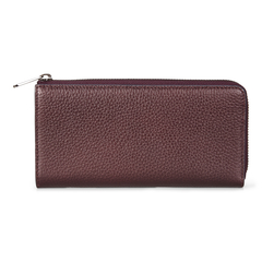 ECCO SP 3 Zip Around Wallet
