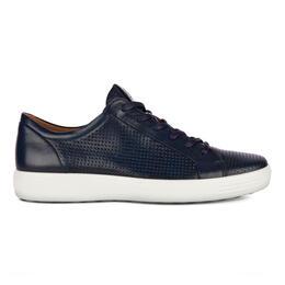 ECCO Soft 7 Men's Laced Sneaker