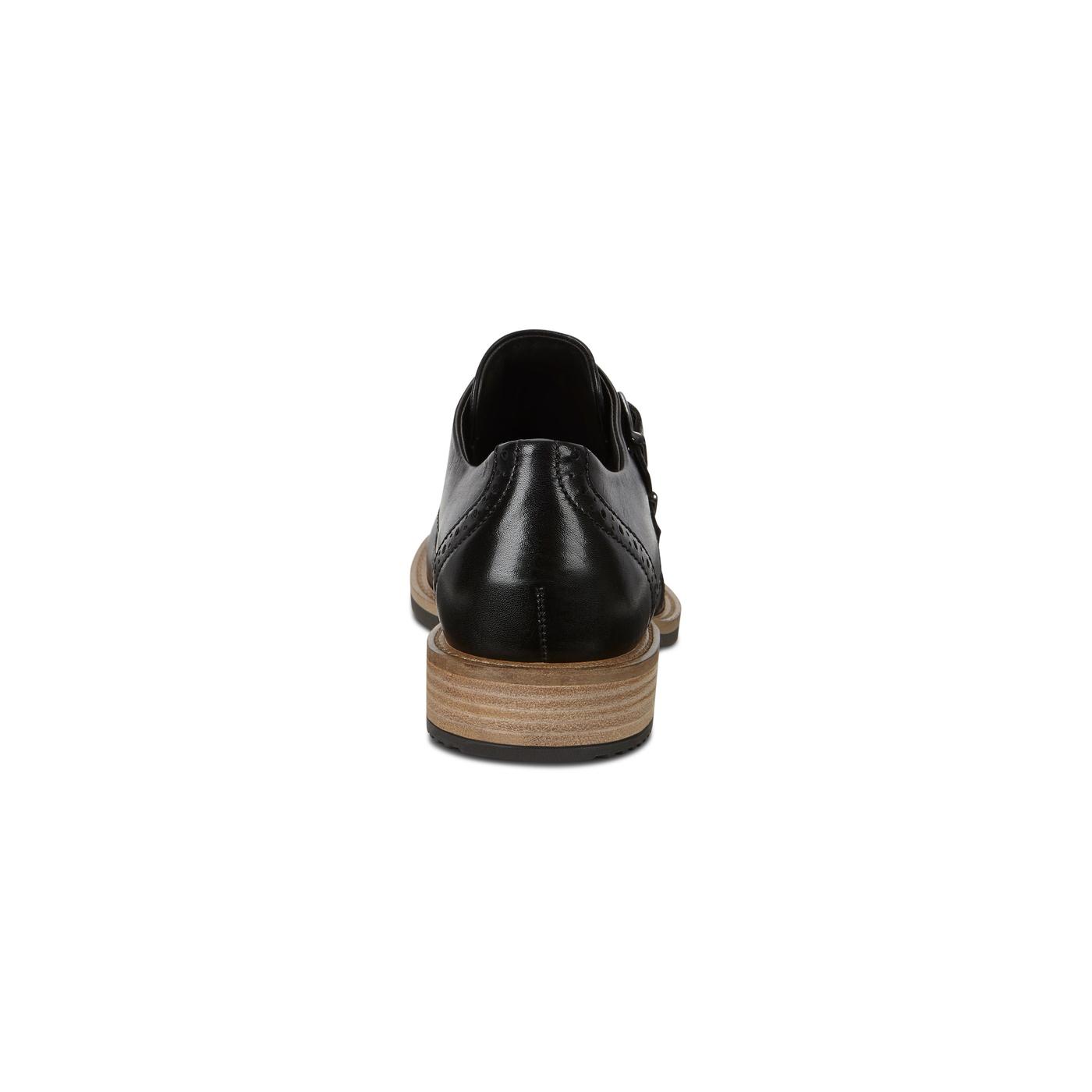 ECCO Sartorelle 25 Tailored Monk Strap