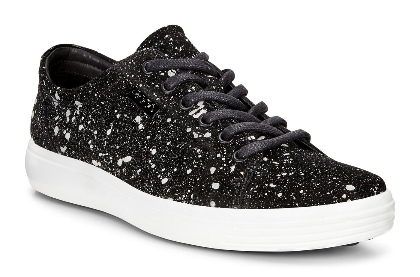 ECCO Mens Soft 7 Sneaker
