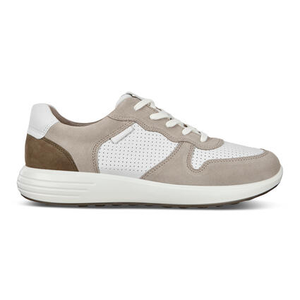 ECCO Soft 7 Runner Mens Perforated Sneakers