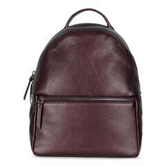 ECCO SP 3 Backpack Metallic