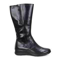 ECCO Babett Wedge Tall Boot