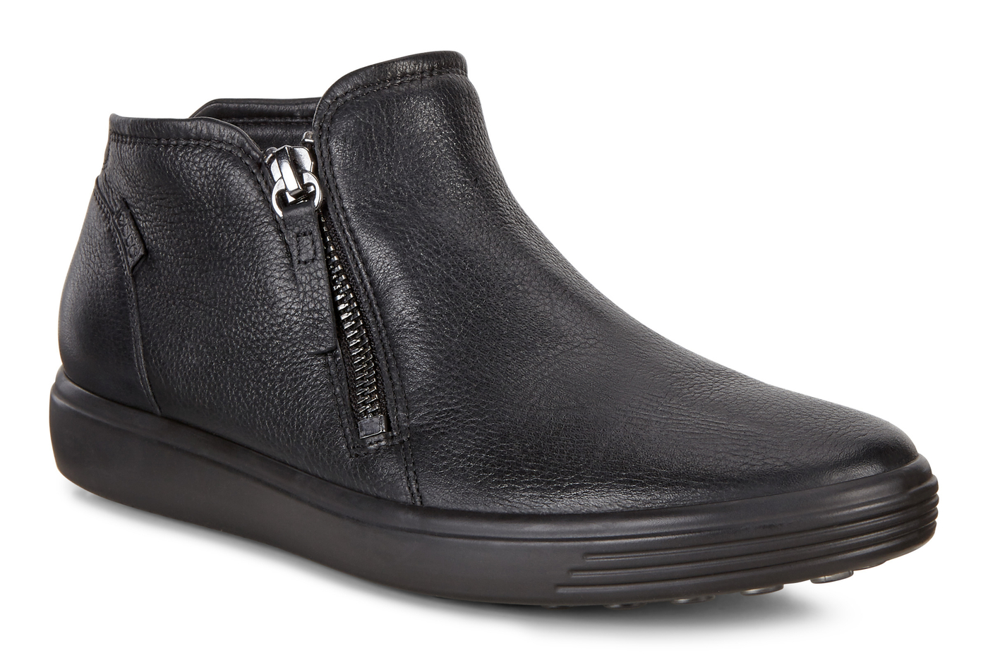 ECCO Womens Soft 7 Low Bootie