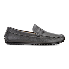 ECCO Hybrid Moccasin Slip On