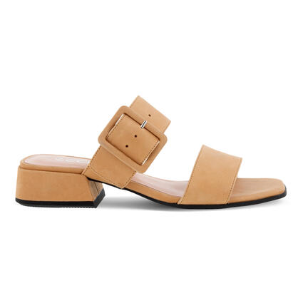 ECCO ELEVATE SQUARED Women's Sandal